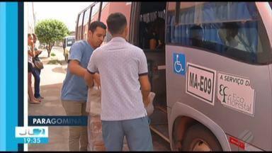 Zonas eleitorais do interior do Pará são preparadas para segundo turno das eleições - Pleito é realizado no domingo (28).
