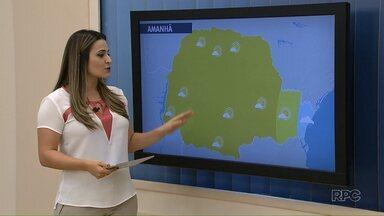 Domingo de eleição será ensolarado na região de Maringá - A sol deve permanecer pelo menos até quarta (31) em Maringá.