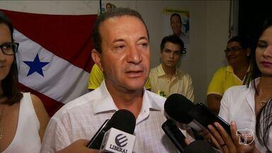 Após derrota no 2º turno, Márcio Miranda se pronuncia em Belém - Márcio disputou o Governo do Pará com Helder Barbalho.