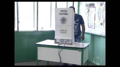 Polícia Militar registra tranquilidade nas eleições em Montes Claros - Eleitores gastaram menos tempo para a votação.