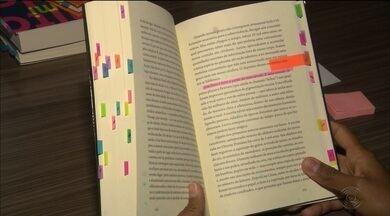 Dia Nacional do Livro: conheça um grupo de leitoras aqui da Paraíba - Conheça um grupo de leitoras que se reúne para trocar livros e experiências literárias.