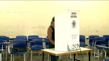 Imperatriz teve votação tranquila no domingo (28) de eleições - Em Imperatriz, no segundo maior colégio eleitoral do estado, a votação foi tranquila e bem mais rápida que no primeiro no turno.