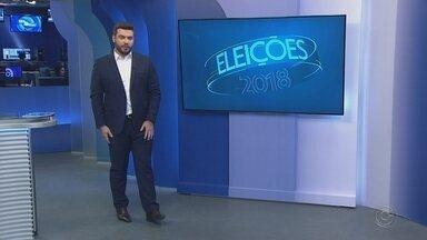 Ibope realiza pesquisa sobre as maiores preocupações dos paulistas - O Ibope realizou uma pesquisa, antes do primeiro turno das eleições, sobre as maiores preocupações dos paulistas.