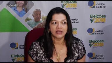 Tribunal Regional Eleitoral divulga balanço das eleições 2018 - TRE fala dos principais crimes eleitorais cometidos no pleito.