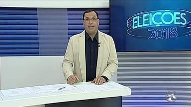 Crimes eleitorais são registrados no domingo no Agreste - No geral, a polícia registrou 28 ocorrências de crimes eleitorais, em Pernambuco.