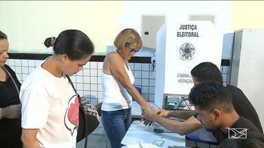 Quase três milhões de eleitores maranhenses foram às urnas no 2º turno - Em Bacabal também houve eleição para prefeito. Já em São Luís, os eleitores de Jair Bolsonaro foram para as ruas comemorar a vitória.