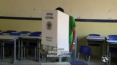 Confira como foram as eleições em Caruaru e região - Jair Bolsonaro foi eleito presidente do Brasil.