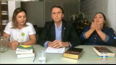 JPB2JP: Como deve ficar a relação entre João Azevêdo e Jair Bolsonaro? - Laerte Cerqueira comenta.