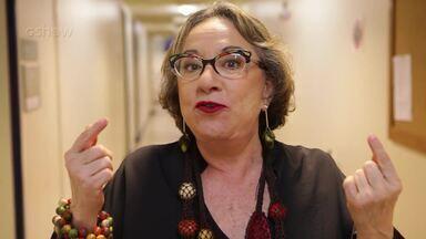 Regina Navarro Lins comenta a divisão da humanidade entre homem e mulher - Confira!