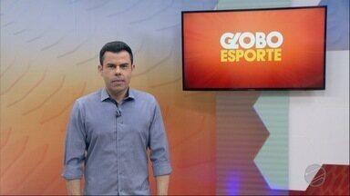 Assista o Globo Esporte MT na íntegra - 29/10/18 - Assista o Globo Esporte MT na íntegra - 29/10/18.