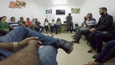 Justiça Restaurativa é alternativa à crise do sistema penitenciário - Justiça procura alternativas para recuperar presos já condenados