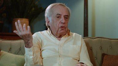 Alfredo Sternheim, Um Dos Gênios Da Boca Do Lixo