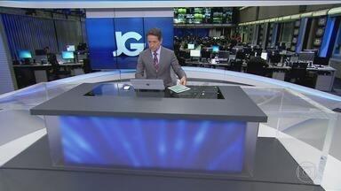 Jornal da Globo - Edição de sexta-feira, 02/11/2018 - As notícias do dia com a análise de comentaristas, espaço para a crônica e opinião.