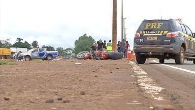 Motoristas abusaram da velocidade nas BRs durante o feriadão - Motoristas abusaram da velocidade nas BRs durante o feriadão.