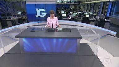 Jornal da Globo - Edição de segunda-feira, 05/11/2018 - As notícias do dia com a análise de comentaristas, espaço para a crônica e opinião.