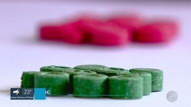 Pesquisadores da Unicamp identificam casos de intoxicação causados pela 'superdroga' - Dos seis usuários avaliados no estudo do Instituto, um deles faleceu e outro está em estada vegetativo por conta do uso da substância.