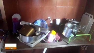 Moradores de Dois Irmãos estão sem abastecimento de água há mais de 15 dias - Moradores de Dois Irmãos estão sem abastecimento de água há mais de 15 dias