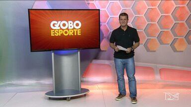 Íntegra Globo Esporte 12/11/2018 - Íntegra Globo Esporte 12/11/2018