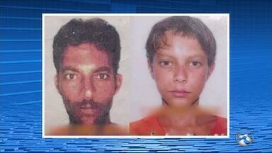 Pai e filho são encontrados mortos em São Joaquim do Monte - De acordo com a Polícia Civil, testemunhas disseram que um carro se aproximou das vítimas, que foram obrigadas a entrar no veículo.