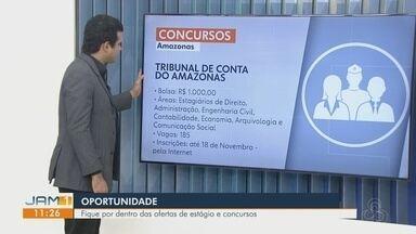 Balcão de Oportunidades - Confira dicas com Flávio Guimarães.