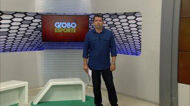 Confira na íntegra o Globo Esporte PB desta segunda-feira (12.11.18) - Kako Marques apresenta os principais destaques do esporte paraibano