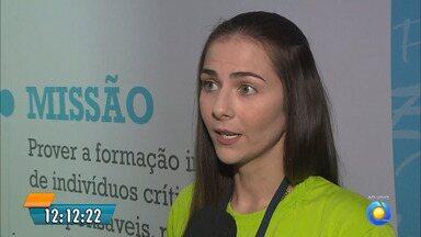 Enem : saiba quais os próximos passos - Dos 151 mil 493 inscritos na Paraíba, 32 mil 117 faltaram ao primeiro dia de prova. No segundo dia subiu para 37 mil 418 faltosos.