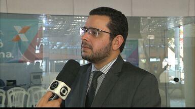 JPB2JP: Banco faz campanha de renegociação de financiamentos em João Pessoa - Para facilitar pagamentos.