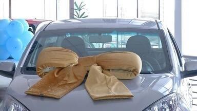 Aumenta venda de veículos novos em MS - Consumidor está mais confiante para comprar um novo carro.