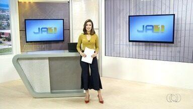 Confira os destaques do JA1 desta quinta-feira (15) - Confira os destaques do JA1 desta quinta-feira (15)