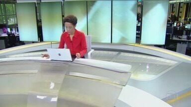 Jornal Hoje - Edição de quinta-feira, 15/11/2018 - Os destaques do dia no Brasil e no mundo, com apresentação de Sandra Annenberg e Dony De Nuccio