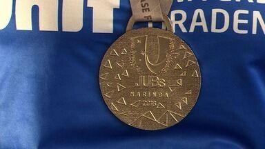 Sergipe sobe ao pódio nos Jogos Universitários Brasileiros - A judoca Istelina SIlva, por exemplo, conquistou medalha e agora se prepara para uma seletiva olímpica no próximo mês em Lauro de Freitas, na Bahia