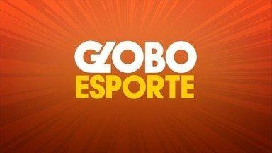 Globo Esporte desta quinta-feira (15/11) - Programa destaca eleições no Itabaiana, Jogos Brasileiros Universitários e os 47 anos da TV Sergipe.
