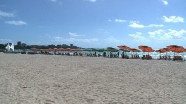 Feriadão com sol movimenta setor hoteleiro - O Litoral e o Sertão de Alagoas também receberam turistas.