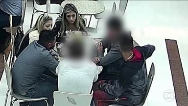 Preso mais um suspeito de envolvimento na morte do jogador Daniel - Segundo a polícia do Paraná, Eduardo Purkote é suspeito de agredir o atleta.