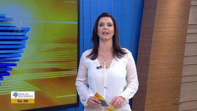 Confira os destaques dos jornais gaúchos nesta sexta-feira (16) - Assista ao vídeo.