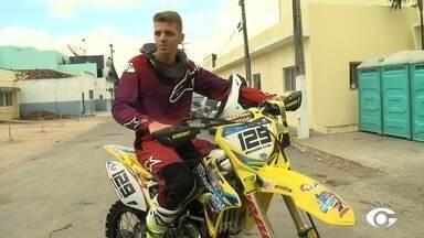 Mais uma edição do Viva Motocross será realizada em Arapiraca - Competição acontecerá no fim de semana.
