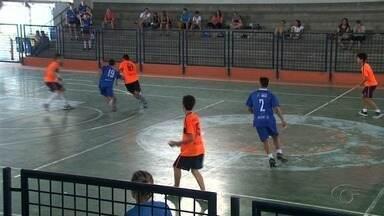 Competição de handebol reunirá seleções sulamericanas em Maceió - Campeonato será realizado ainda neste mês de novembro.
