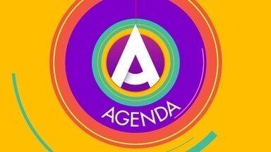 Confira na Agenda a programação dos últimos dias da Frinape - Assista ao vídeo.