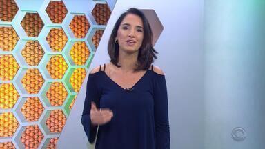 Confira os destaques do Globo Esporte RS desta sexta-feira (17) - Assista ao vídeo.