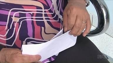 Pacientes de Ponta Grossa estão preocupados com saída de médicos cubanos - Em Ponta Grossa, a cada quatro médicos que atendem nos postos, três são cubanos. Presidente eleito anunciou saída dos estrangeiros do Programa Mais Médicos.