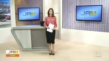 Confira os destaques do JA1 desta sexta-feira (16) - Confira os destaques do JA1 desta sexta-feira (16)