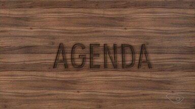 Confira a programação da Agenda do Campo no ES - Diversos eventos acontecem no interior do estado.