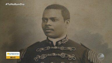 Conheça a história do primeiro coronel negro da Bahia - Na próxima semana é comemorado o Dia da Consciência Negra, no país.