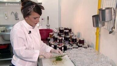 Graziana Matera mostra como é possivel se tornar empreendedor no Brasil - A Italiana produz geleias
