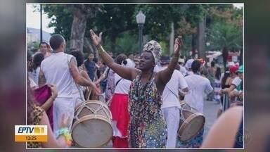 História de ativista do movimento negro é destaque no G1 Sul de Minas - História de ativista do movimento negro é destaque no G1 Sul de Minas
