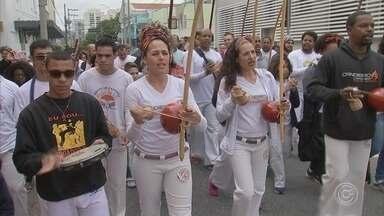 Sorocaba e Jundiaí têm programação especial no Dia da Consciência Negra - A cidade de Sorocaba (SP) vai ter uma programação especial para comemorar o Dia da Consciência Negra nesta terça-feira (20), com ato ecumênico e a tradicional Feira Crespa.