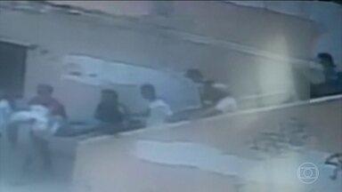 Morre o estudante agredido dentro de colégio em Belo Horizonte - Um colega dele foi preso.