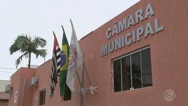Polícia Civil de Araçariguama deve intimar vereadores sobre esquema de propina - A Polícia Civil deve intimar nos próximos dias oito vereadores para que expliquem uma denúncia de um suposto pagamento de propina.