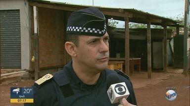 Defesa Civil está em alerta para evitar alagamentos em Ribeirão Preto - Plano de contingência foi preparado para evitar estragos durante temporais.