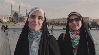 Conhecendo Isfahan, a cidade dos poetas persas (Episódio 3)